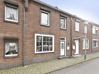 Jonker Cluttstraat 51 in Brunssum 6441 TC