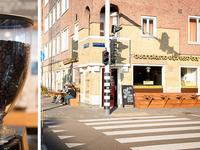 Juliana Van Stolbergstraat 56 Hs in Amsterdam 1055 RN