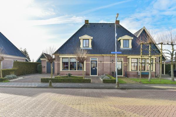 Dokter Bloemstraat 4 in Spierdijk 1641 LK