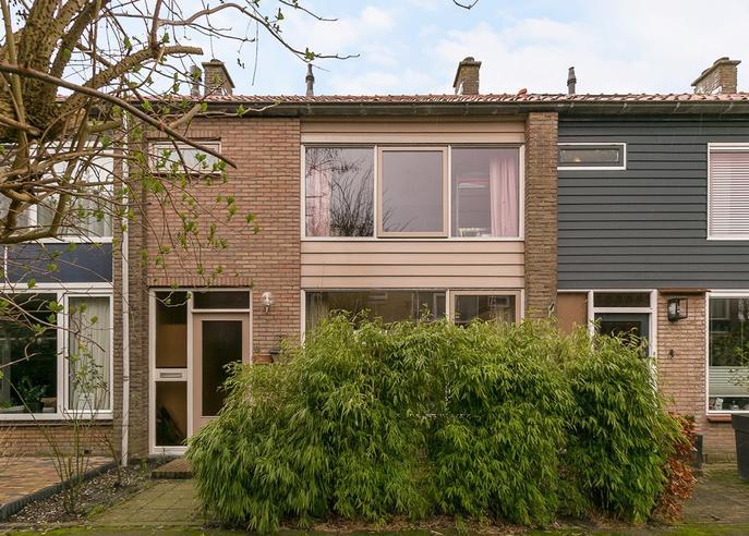 Marijkestraat 6 in Pijnacker 2641 JE
