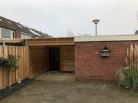 Heilige Stoel 5357 in Wijchen 6601 VC