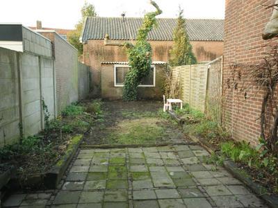 Van Hogendorpstraat 127 in Tilburg 5046 LC