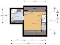 Brandgans 23 in Uithoorn 1423 RD
