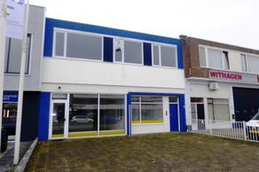 Oude Moerstraatsebaan 4 /4A in Bergen Op Zoom 4614 RP
