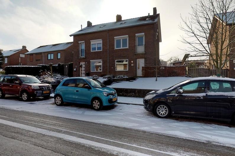 Constantijn Huygensstraat 42 in Brunssum 6445 BE