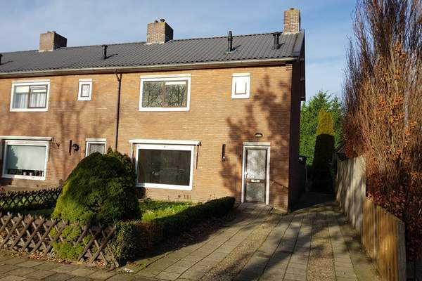 Oude Holleweg 8 in Renswoude 3927 CL