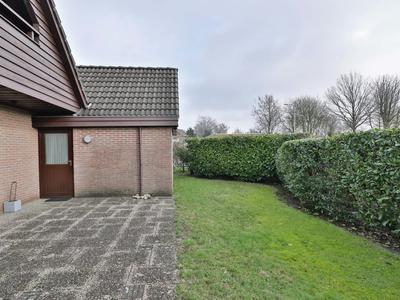 De Westmaden 9 in Hoogeveen 7909 CR