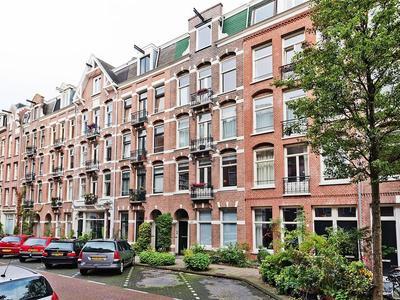 Brederodestraat 52 1 in Amsterdam 1054 MX