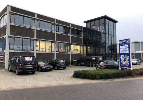Energiestraat 2 in Horst 5961 PT