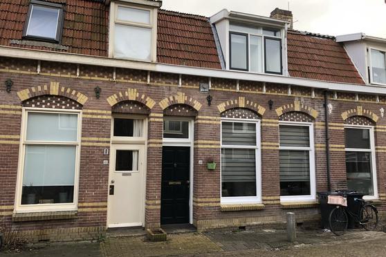 2E Woudstraat 44 in Sneek 8606 CK