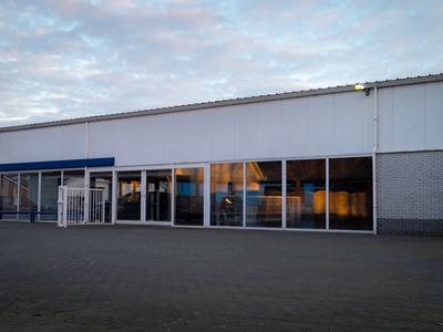 Industrieweg 34 -A in Staphorst 7951 TA