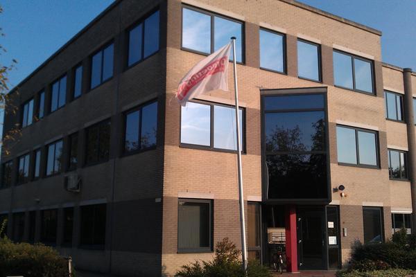 Johanniterlaan 6 -8 in Harderwijk 3841 DT