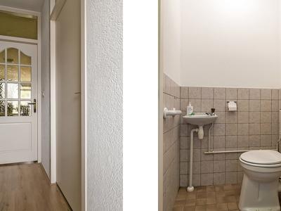 Van Beverenvliet 55 in Barendrecht 2992 WH