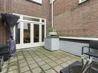 Predikheerenpoort 20 in 'S-Hertogenbosch 5211 NK