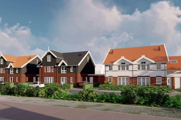 Landrijk 11 Bnr 25 in Pijnacker 2641 KK