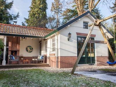 Nachtegaallaan 26 in Bilthoven 3722 AB
