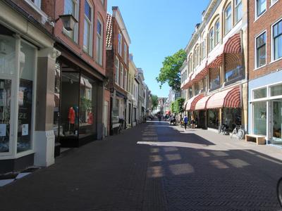 Gierstraat 16 in Haarlem 2011 GD