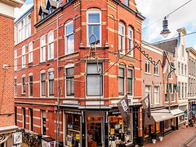 Zijlstraat 53 in Haarlem 2011 TK