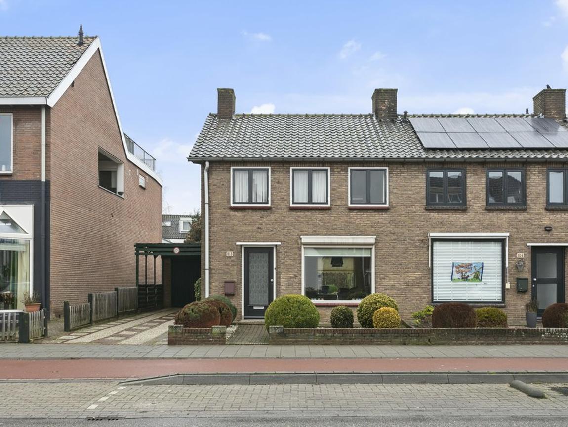 Hatertseweg 616 in Nijmegen 6535 ZZ