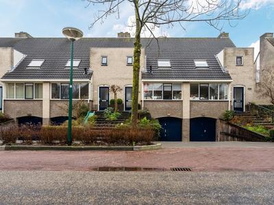 Eiteren 75 in IJsselstein 3401 PS