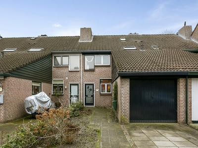 Hezelaar 5 in Terheijden 4844 TM