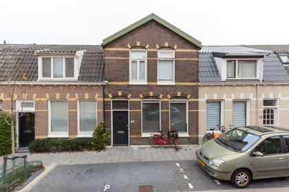 Oranjestraat 34 in Wormerveer 1521 GJ