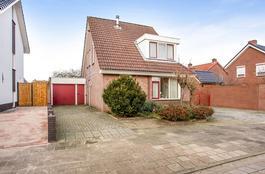 Baksteenstraat 4 in Rijssen 7461 VE