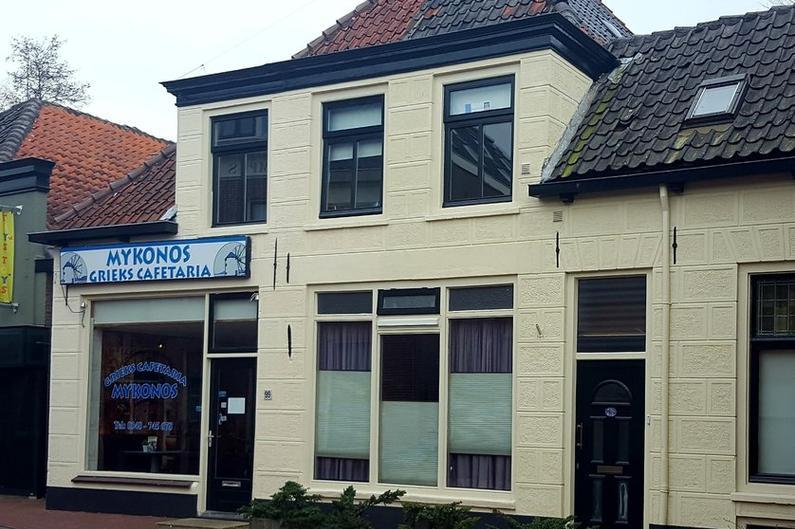 Dorpsstraat 99 in Harmelen 3481 EB