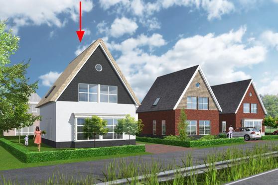 Nieuwe Rijksweg 47 in Lexmond 4128 CS