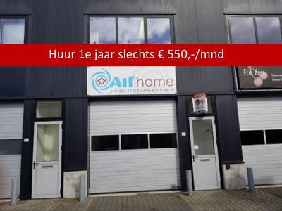 Arnsbergstraat 9 B8 in Deventer 7418 EZ