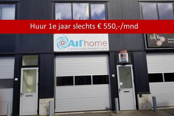 Arnsbergstraat 9 B8 in Deventer 7418 EZ