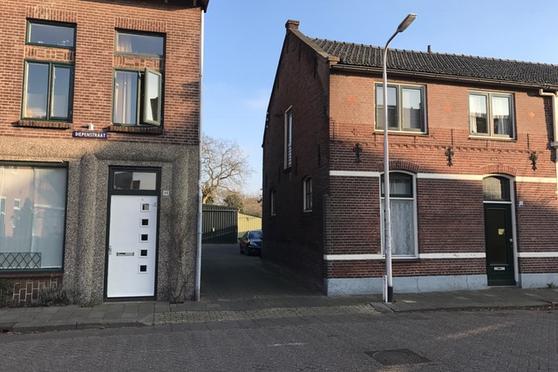 Diepenstraat in Tilburg 5025 MS