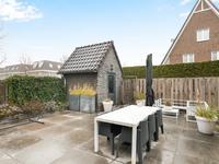 Brederode 1 in Amstelveen 1187 DN