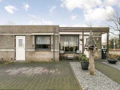 Boekelstraat 1 in Tilburg 5043 WL