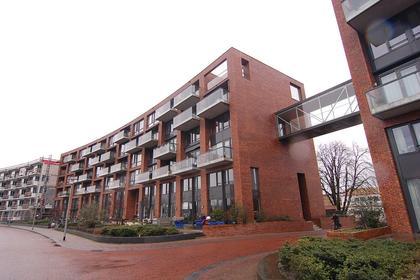 Burgemeester Jhr. Quarles Van Uffordlaan 309 in Apeldoorn 7321 ZG