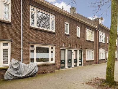 Burgemeester Van Tuyllkade 31 in Utrecht 3553 AB