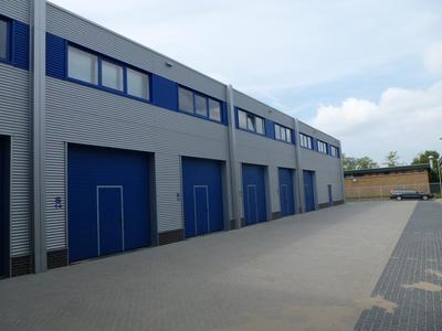 RéBM Bedrijfsmakelaardij heeft een bedrijfsruimte te koop in Hoevelaken