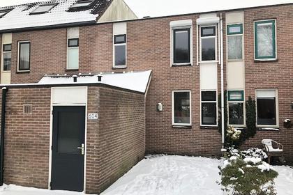 Boswachtersveld 604 in Apeldoorn 7327 JP