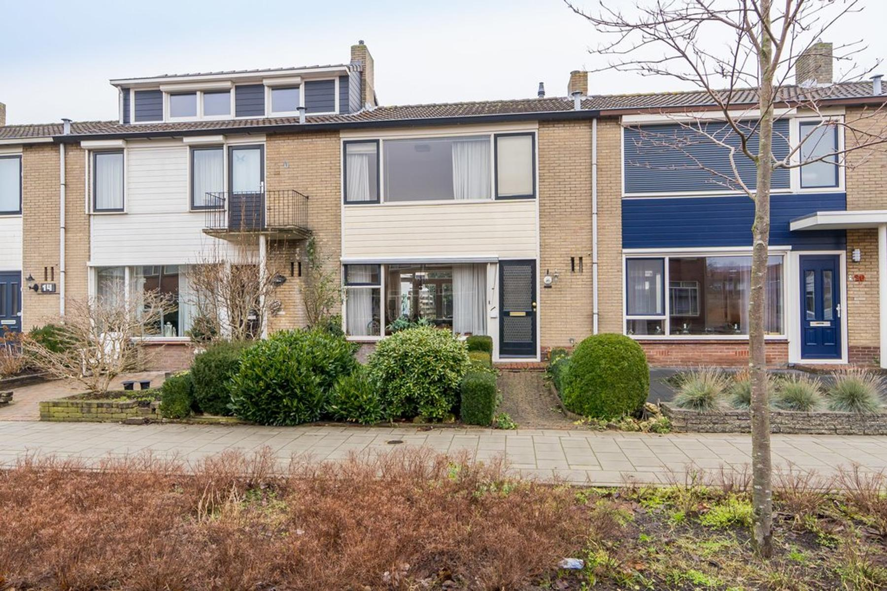 De Bruynstraat 18 in Kampen 8265 BX