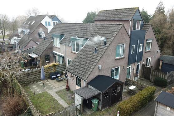 Pandhof 32 in Grootebroek 1613 EL