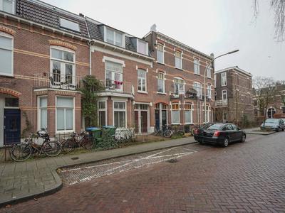Graafsedwarsstraat 77 in Nijmegen 6512 ER
