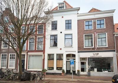 Hooigracht 52 in Leiden 2312 KV