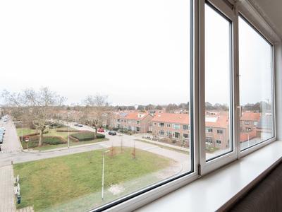 St. Jacobslaan 478 in Nijmegen 6533 VZ