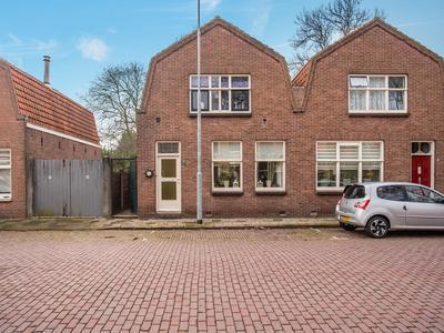 Nieuwe Oostersestraat 18 in Middelburg 4331 TE