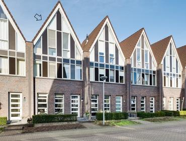 Galigaanstraat 17 in Rosmalen 5247 HM