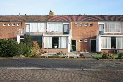 Willem De Zwijgerlaan 6 in Kaatsheuvel 5171 EX