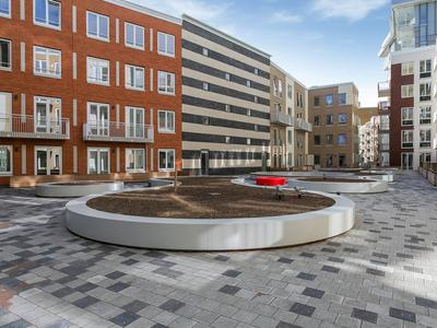 Piet Mondriaansingel 279 in Diemen 1112 WX