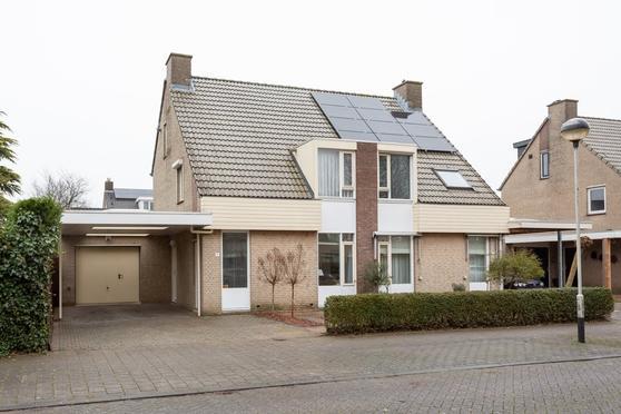 Weideslagen 1 in Breda 4823 KJ