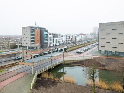 Avenue Carnisse 146 in Barendrecht 2993 MJ