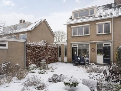 Duindoornstraat 16 in Geldermalsen 4191 KT